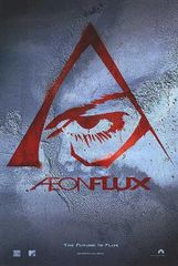 Aeon Flux-poszter