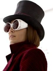 Willy Wonka (Johnny Depp)