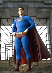Brandon Routh, az új Superman