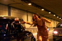 Éjszakai őrség, jelenet a filmből