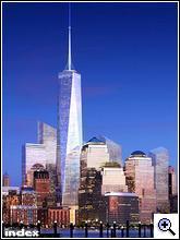 WTC: papírnehezék fogpiszkálóval