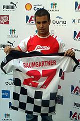 Baumgartner Zsolt