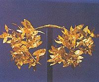 koszoru aranybol