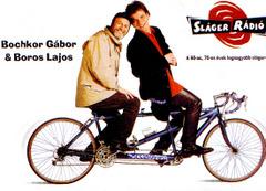 Bicikliznek