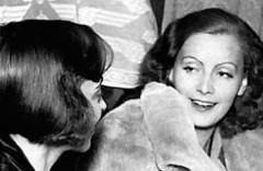 Mimi és Garbo 1928-ban