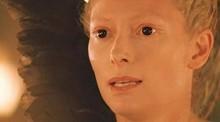 Tilda Swinton mint Jadis