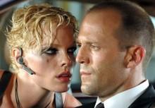 Kate Nauta és Jason Statham A szállító 2-ben