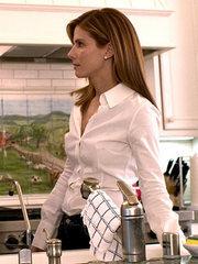 Sandra Bullock az Ütközésekben