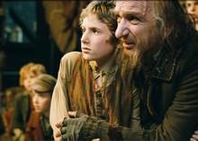 Barney Clark és Ben Kingsley a Twist Olivérben