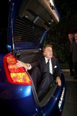 Montezemolo FIAT-elnök