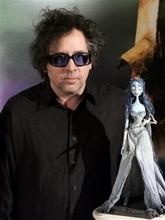 Tim Burton és a Halott menyasszony