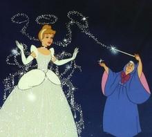 Walt Disney Hamupipőkéje