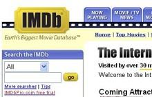 15 éves az IMDb