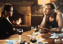 Jolie és Craig a Tomb Raiderben