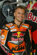 Talmácsi Gábor (fotó: Faster Management)