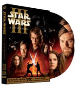 Star Wars III-dvd
