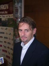Giuseppe Signori (fotó: Joó Gábor)