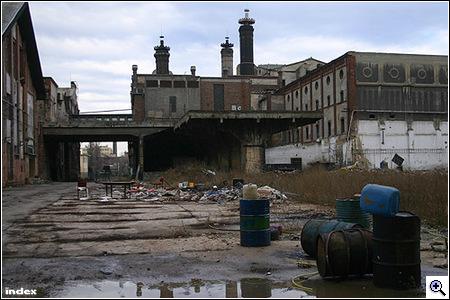 Korábbi képeink a gyárról