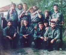 A horvát felszabadítók