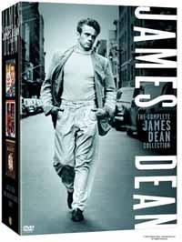 James Dean-dvd
