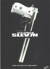A Lucky Number Slevin plakátja