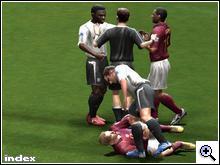 Nézegessen virtuális focit - jobb, mint a Fradi-REAC!