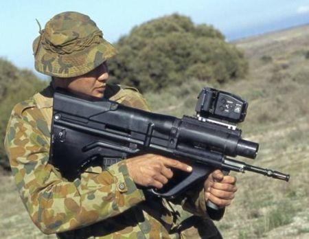 Az ausztrál csodafegyver