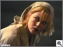 Nicole Kidman a Dogville-ben