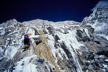 Ezért kapták a hegymászó Oscart