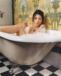 Wafah Dufour bin Laden