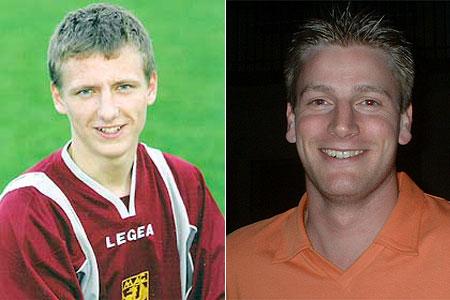 Két eltűnt futballista: Strehó Gergő és Rajnay Zoltán
