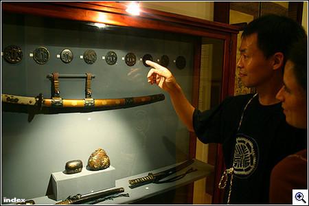 A Ráth György Múzeumban