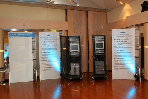 Az új gépek // Fotó: Dell, (c) 1999-2021 Index.hu