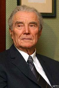 Zenthe Ferenc