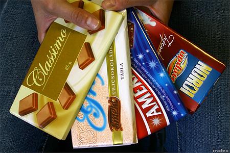 Nem csoki egyik sem