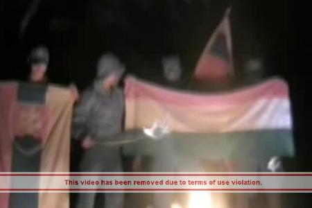 A videót cikkünket követően eltávolították