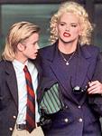 Feltehetően megölték Anna Nicole Smith fiát