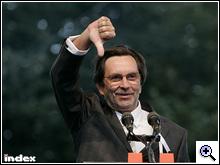 Fidesz-gyűlés második napja