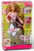 10. zenélő Barbie