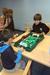 6. asztali focipálya