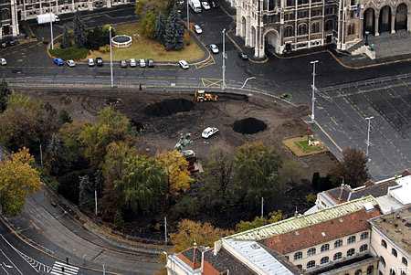 2006 kossuth tér első órák
