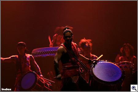 Képek a pozsonyi koncertről