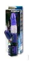 Lila csiklóstimuláló vibrátor. Forrás: Szexfutár.hu