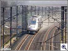 TGV 575