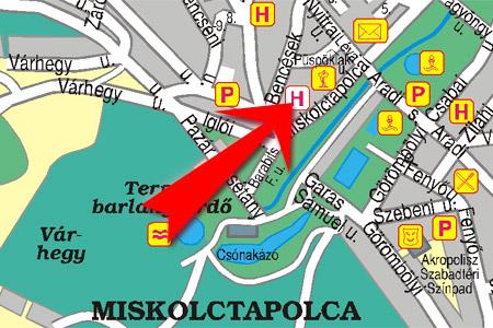 Térkép: www.terkepcentrum.hu