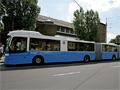 Próbajáraton az új busz
