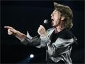 Rolling Stones-koncert
