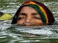 Árvíz Bangladesben