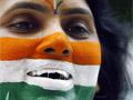 India függetlenségének 60. évfordulója
