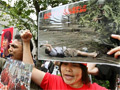 Újabb tiltakozások Mianmarban